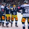 Meisterschaft National League: EV Zug - SC Bern BOSSARD Arena Zug Tickets