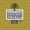 Konzertreihe Musikalische Moderne Tonhalle St Gallen Billets