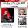 -minu und Silvan Zingg Trio Theater Fauteuil, Kaisersaal Basel Tickets