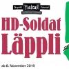 HD-Soldat Läppli Theater Fauteuil Basel Biglietti