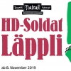 HD-Soldat Läppli Fauteuil Basel Tickets