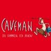 Caveman Theater Fauteuil, Tabourettli Basel Tickets