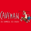 Caveman - Du sammeln, ich jagen... Theater Fauteuil, Tabourettli Basel Biglietti