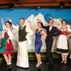 Im weissen Rössl Theater Fauteuil, Tabourettli Basel Tickets