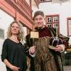 Kaiser - Käse - Kabarett Fauteuil Basel Biglietti