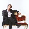 Lars Reichow Theater Fauteuil Basel Tickets