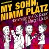 Hommage an Cés Keiser Theater Fauteuil Basel Billets