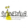 Stärnestaub Theater Fauteuil, Tabourettli Basel Tickets