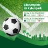 Saudi-Arabien - Italien kybunpark St.Gallen Tickets