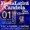 Fiesta Latina Candela X-TRA, am Limmatplatz Zürich Tickets