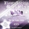Fiesta Latina Candela - White Sensation X-TRA, am Limmatplatz Zürich Tickets