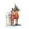 Weihnachten mit Pippi Langstrumpf Hotel Schweizerhof Flims Waldhaus Tickets