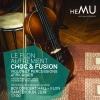Le Flon autrement: Choc & Fusion BCV Concert Hall Lausanne Biglietti
