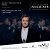 Lausanne Soloists Beau-Rivage Palace, Salle Sandoz Lausanne-Ouchy Biglietti