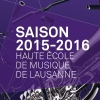 Abonnement Flon Autrement BCV Concert Hall Lausanne Tickets