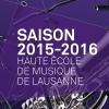 Abonnement Flon Autrement BCV Concert Hall Lausanne Tickets