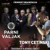 Tony Cetinski & Parni Valjak Live Stadthalle Dietikon Tickets