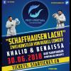 Fest-i Festival 4 Sportanlage Dreispitz Schaffhausen Billets