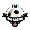 FM1 EM-Arena EM-Arena Arbon Tickets