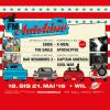 FM1 Drive-in Cinema Wil Allmend (Glärnischstrasse) Wil Tickets