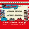 FM1 Drive-in Cinema Zürich Hardturm Zürich Tickets