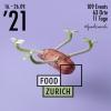 FOOD ZURICH Diverses localités Divers lieux Billets