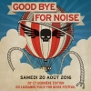 Goodbye For Noise Site des 4-Vents Pully Tickets