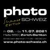 photoSCHWEIZ Summer Edition Halle 550 Zürich Tickets