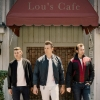 The Baseballs (DE) Fri-Son Fribourg Tickets
