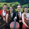 Trio Fontane & Nicolas Senn Dömli Ebnat-Kappel Tickets