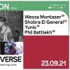 Multiverse Fri-Son Fribourg Biglietti