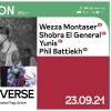 Multiverse Fri-Son Fribourg Tickets