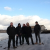 New Model Army (UK) Fri-Son Fribourg Billets
