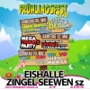 """Frühlingsfest Seewen """"Bravo Hits Party"""" mit Fun Factory aus Deutschland Eishalle Zingel Seewen SZ Billets"""