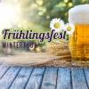 Frühlingsfest Winterthur Reithalle Winterthur Winterthur Billets