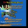 FunBeachVolleyParty Hendschiken DC (Landi-Areal) Hendschiken Tickets