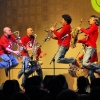Funk Off Brass Band / Italy Kaserne (Reithalle) Basel Biglietti