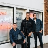 The Baseballs Volkshaus Basel Tickets