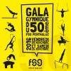 Gala du 50e Salle du Verger Penthalaz Tickets