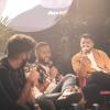 Live Podcast - Cay & Ziggis Kulturzentrum Galvanik Zug Biglietti