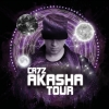 "Cr7z ""AKASHA"" Tour Kulturzentrum Galvanik Zug Tickets"