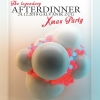 The Legendary Afterdinner Xmas Party Kulturzentrum Galvanik Zug Tickets