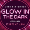 Glow In The Dark Kulturzentrum Galvanik Zug Tickets