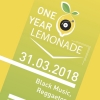 One Year Lemonade Kulturzentrum Galvanik Zug Billets