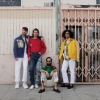 Miami Horror (AUS) Gare de Lion Wil (SG) Tickets