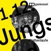 Jungsund Plattentaufe Gaskessel Bern Billets