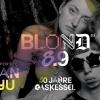 Blond (DE), Ikan Hyu Gaskessel Bern Tickets