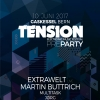 Tension Festival PreParty Gaskessel Bern Billets