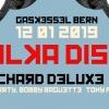Polka Disko w/ Clochard Deluxe Gaskessel Bern Billets