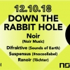 Down The Rabbit Hole w/ Noir Gaskessel Bern Billets